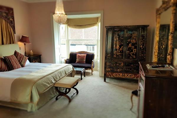 Congar Room