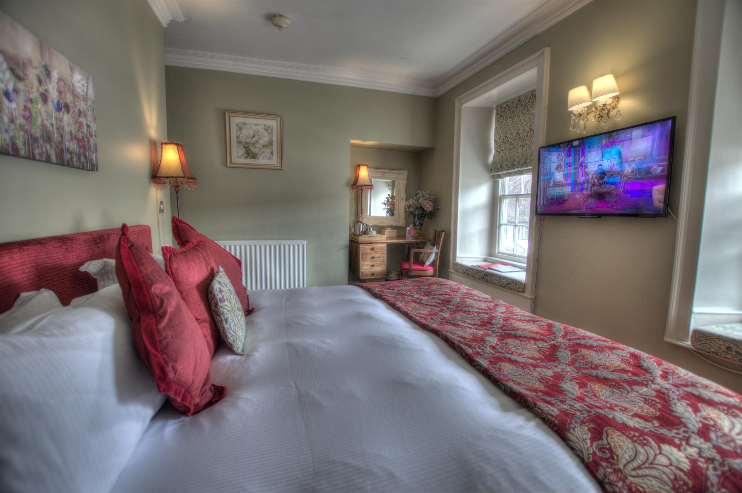 Dower Room
