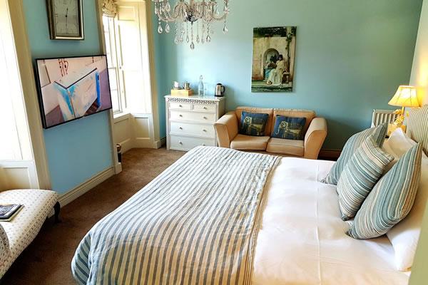 Grabbist Room