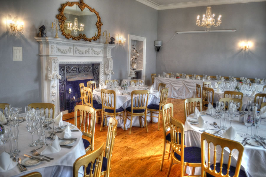 Weddings and Function Venue in Dunster