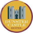 Dunster Castle Hotel Logo