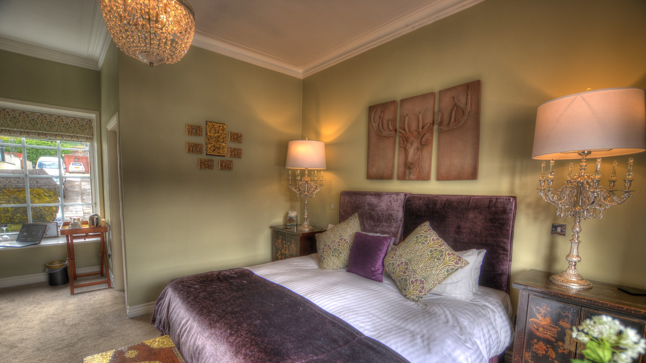 Conyger Room